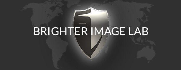 Brighter Image Lab Logo