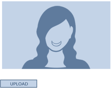 Upload a Full Face Photo