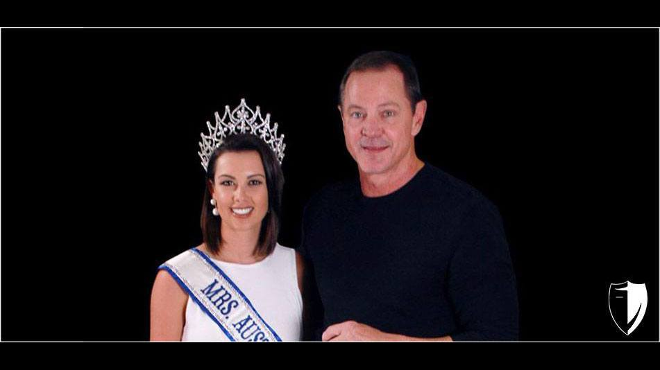 A new smile for Mrs. Australia in time for her pageant